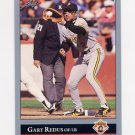 1992 Leaf Baseball #223 Gary Redus - Pittsburgh Pirates