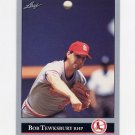 1992 Leaf Baseball #095 Bob Tewksbury - St. Louis Cardinals