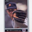 1992 Leaf Baseball #061 Bill Gullickson - Detroit Tigers