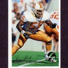 1994 Fleer Football #456 Hardy Nickerson - Tampa Bay Buccaneers