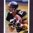 1994 Fleer Football #396 Rod Woodson - Pittsburgh Steelers