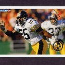 1994 Fleer Football #391 Greg Lloyd - Pittsburgh Steelers