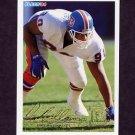 1994 Fleer Football #144 Dan Williams - Denver Broncos