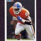 1994 Fleer Football #142 Shannon Sharpe - Denver Broncos