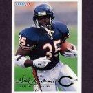 1994 Fleer Football #054 Neal Anderson - Chicago Bears