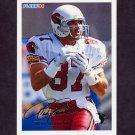 1994 Fleer Football #012 Ricky Proehl - Arizona Cardinals