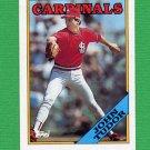 1988 Topps Baseball #792 John Tudor - St. Louis Cardinals