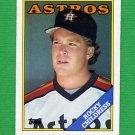 1988 Topps Baseball #643 Rocky Childress - Houston Astros