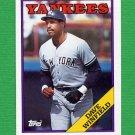 1988 Topps Baseball #510 Dave Winfield - New York Yankees NM-M