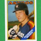 1988 Topps Baseball #119 Robbie Wine - Houston Astros