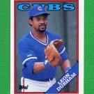 1988 Topps Baseball #065 Leon Durham - Chicago Cubs