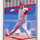 1989 Fleer Baseball #169 Ron Robinson - Cincinnati Reds