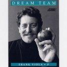 1991 Score Baseball #882 Frank Viola DT - New York Mets
