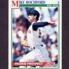 1991 Score Baseball #739 Mike Rochford - Boston Red Sox