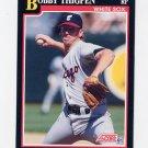 1991 Score Baseball #280 Bobby Thigpen - Chicago White Sox