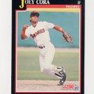1991 Score Baseball #253 Joey Cora - San Diego Padres