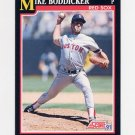 1991 Score Baseball #232 Mike Boddicker - Boston Red Sox