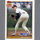 1991 Topps Baseball #782 Jim Deshaies - Houston Astros