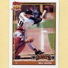 1991 Topps Baseball #679 Bill Bathe - San Francisco Giants