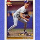 1991 Topps Baseball #276 Bill Swift - Seattle Mariners