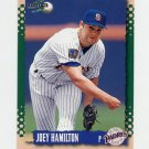 1995 Score Baseball #482 Joey Hamilton - San Diego Padres