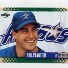1995 Score Baseball #430 Phil Plantier - Houston Astros