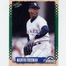 1995 Score Baseball #407 Marvin Freeman - Colorado Rockies
