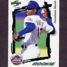 1995 Score Baseball #307 Jonathan Hurst - New York Mets