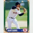 1995 Score Baseball #208 Danny Darwin - Boston Red Sox