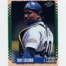 1995 Score Baseball #133 Tony Eusebio - Houston Astros