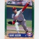 1995 Score Baseball #107 Danny Jackson - Philadelphia Phillies