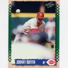 1995 Score Baseball #067 Johnny Ruffin - Cincinnati Reds