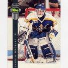 1992 Classic Four Sport Hockey #193 Darrin Madeley - Ottawa Senators