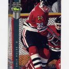 1992 Classic Four Sport Hockey #170 Cale Hulse - New Jersey Devils