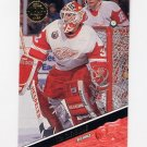 1993-94 Leaf Hockey #195 Tim Cheveldae - Detroit Red Wings