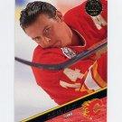 1993-94 Leaf Hockey #154 Theo Fleury - Calgary Flames