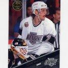 1993-94 Leaf Hockey #106 Tomas Sandstrom - Los Angeles Kings