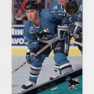 1993-94 Leaf Hockey #049 Pat Falloon - San Jose Sharks