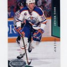 1993-94 Parkhurst Hockey #069 Doug Weight - Edmonton Oilers