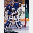 1993-94 Parkhurst Hockey #022 Grant Fuhr - Buffalo Sabres