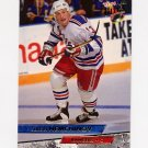 1993-94 Ultra Hockey #203 Sergei Nemchinov - New York Rangers