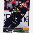 1993-94 Ultra Hockey #180 Richard Matvichuk - Dallas Stars