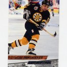 1993-94 Ultra Hockey #179 Gregori Pantaleyev - Boston Bruins