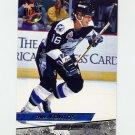 1993-94 Ultra Hockey #162 Chris Kontos - Tampa Bay Lightning