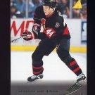 1995-96 Pinnacle Hockey #217 Radim Bicanek - Ottawa Senators