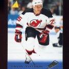 1995-96 Pinnacle Hockey #194 Valeri Zelepukin - New Jersey Devils