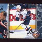 1997-98 Pacific Omega Hockey #143 Bryan Smolinski - New York Islanders