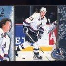 1997-98 Pacific Omega Hockey #138 Bryan McCabe - Vancouver Canucks