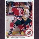 1990-91 Upper Deck Hockey #267 Kirk Muller - New Jersey Devils