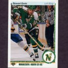 1990-91 Upper Deck Hockey #150 Stewart Gavin - Minnesota North Stars